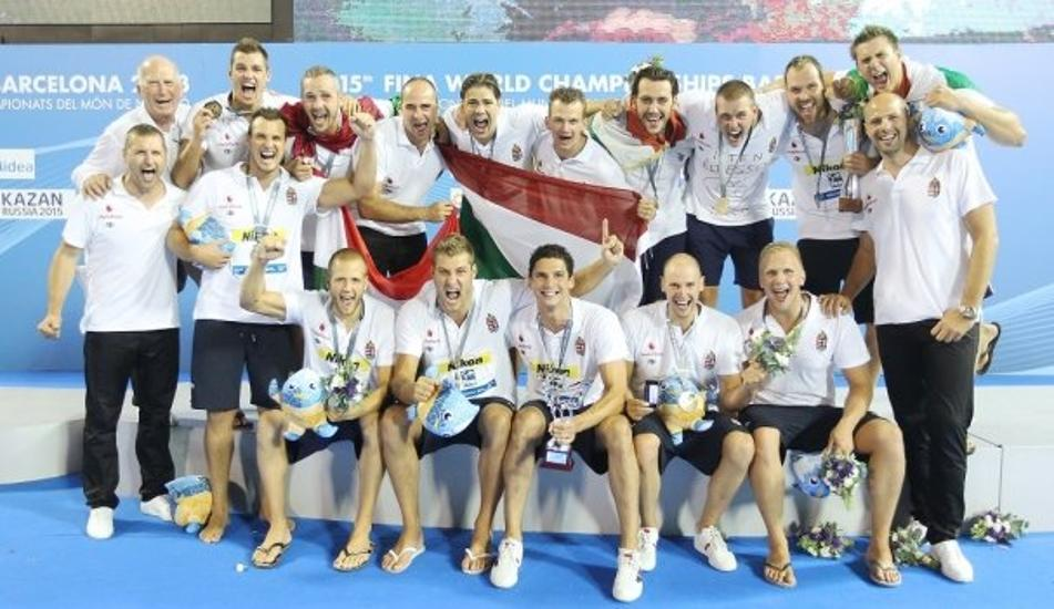 Xpat Opinion: Hungary's Failures In Football, Success In Swimming