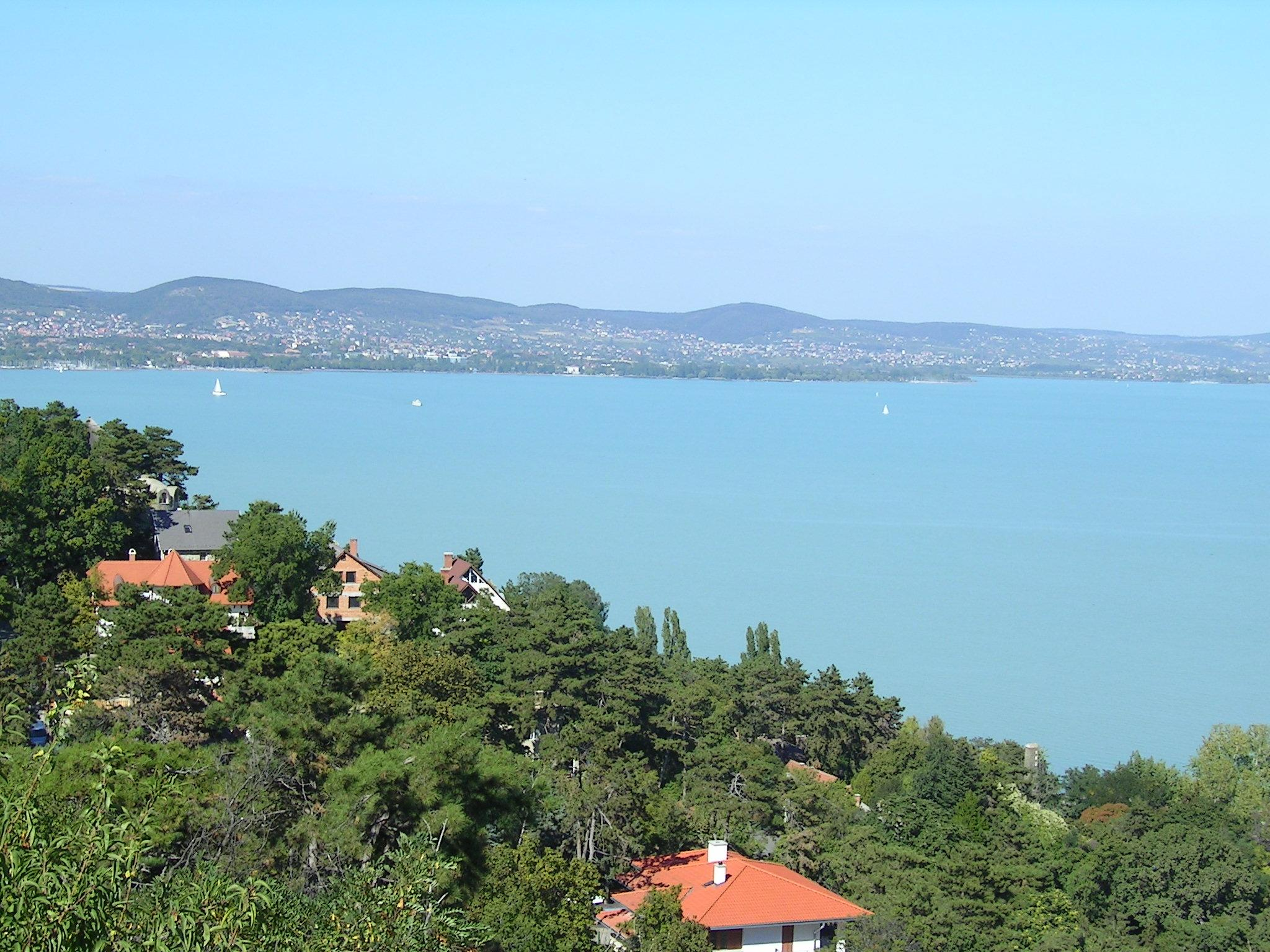Invitation: Festive Programmes At  Balaton Shore In Hungary, 20 August