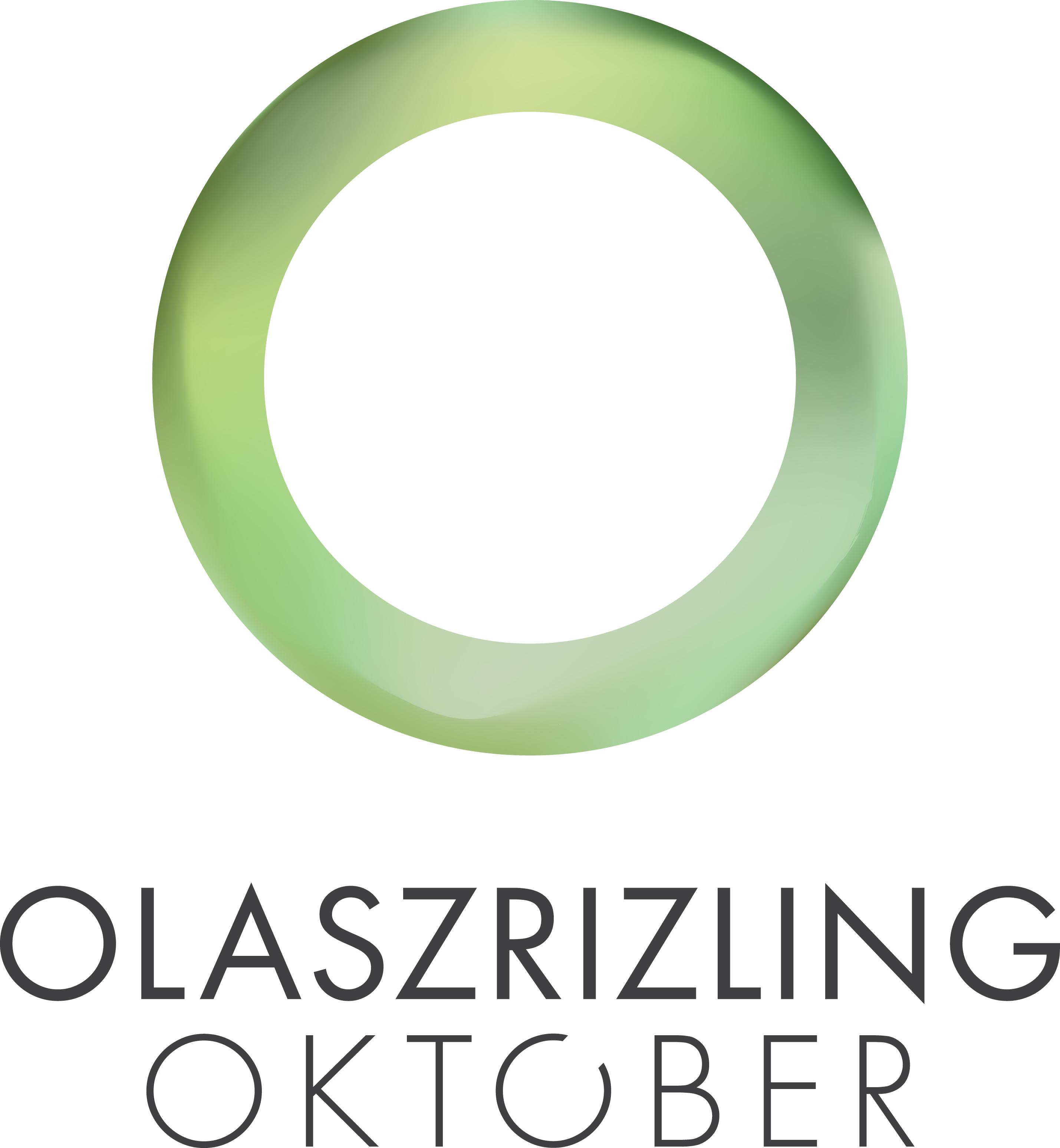 Invitation: Olaszrizling October First Time This Year