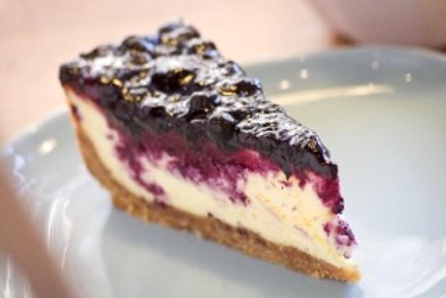Xpat Opinion: Best Cheesecakes In Budapest