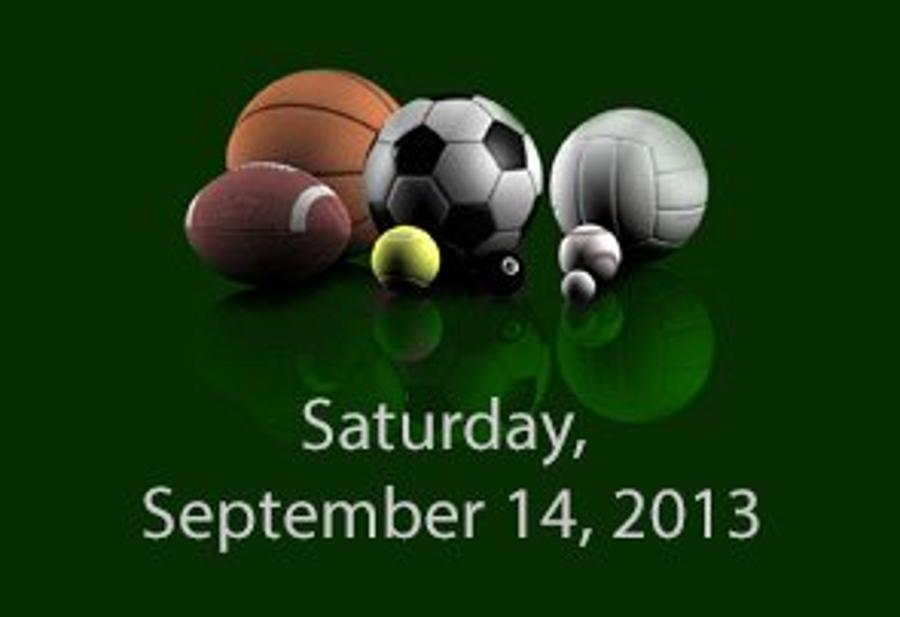 Invitation: Fifth AmCham Annual Sports Day & Soccer Tournament In Hungary, 14 September