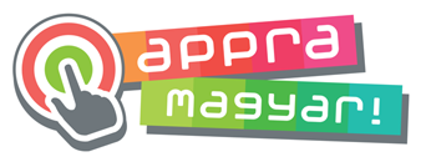 Application Development Campaign Launched In Hungary Under the Title Appra Magyar!