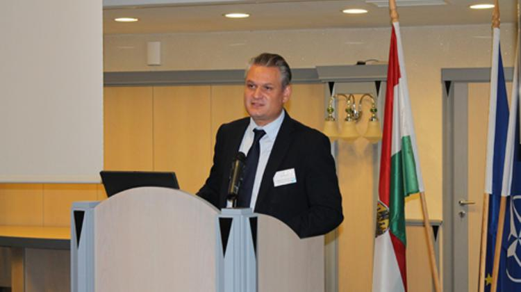 Hungary Contributes To Tackling Cyber Security Challenges