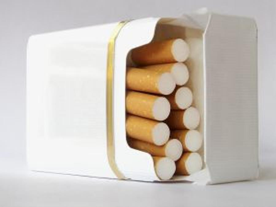 Cigarette Sales Declining Dramatically In Hungary