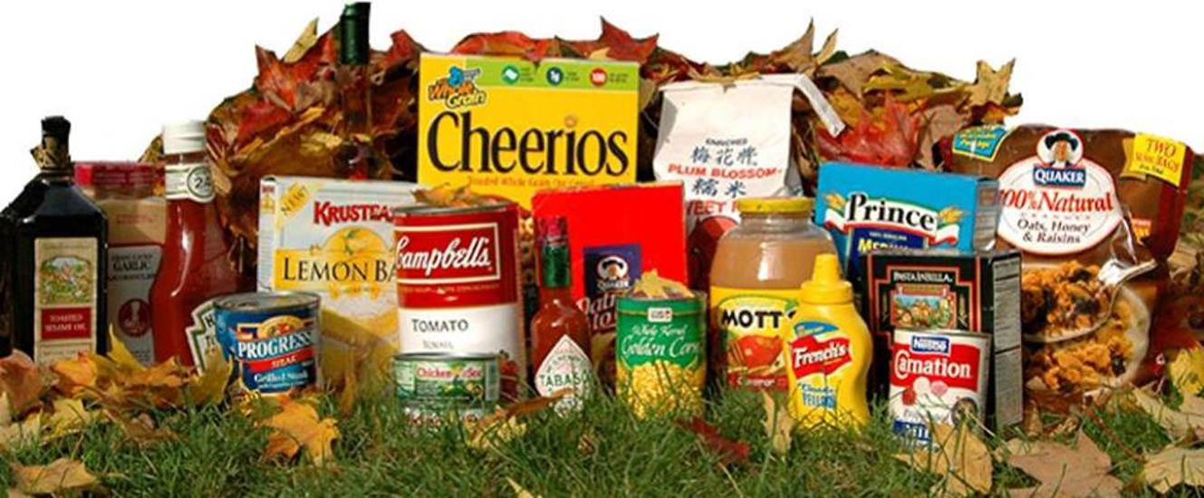 'Donate A Can! Yes We Can!' ISAS Fooddrive For Hungarian Families In Need