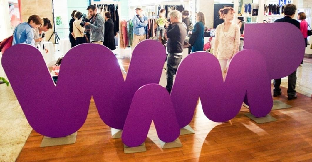 WAMP Design Fair Returns To Millenáris, Budapest, From October 13