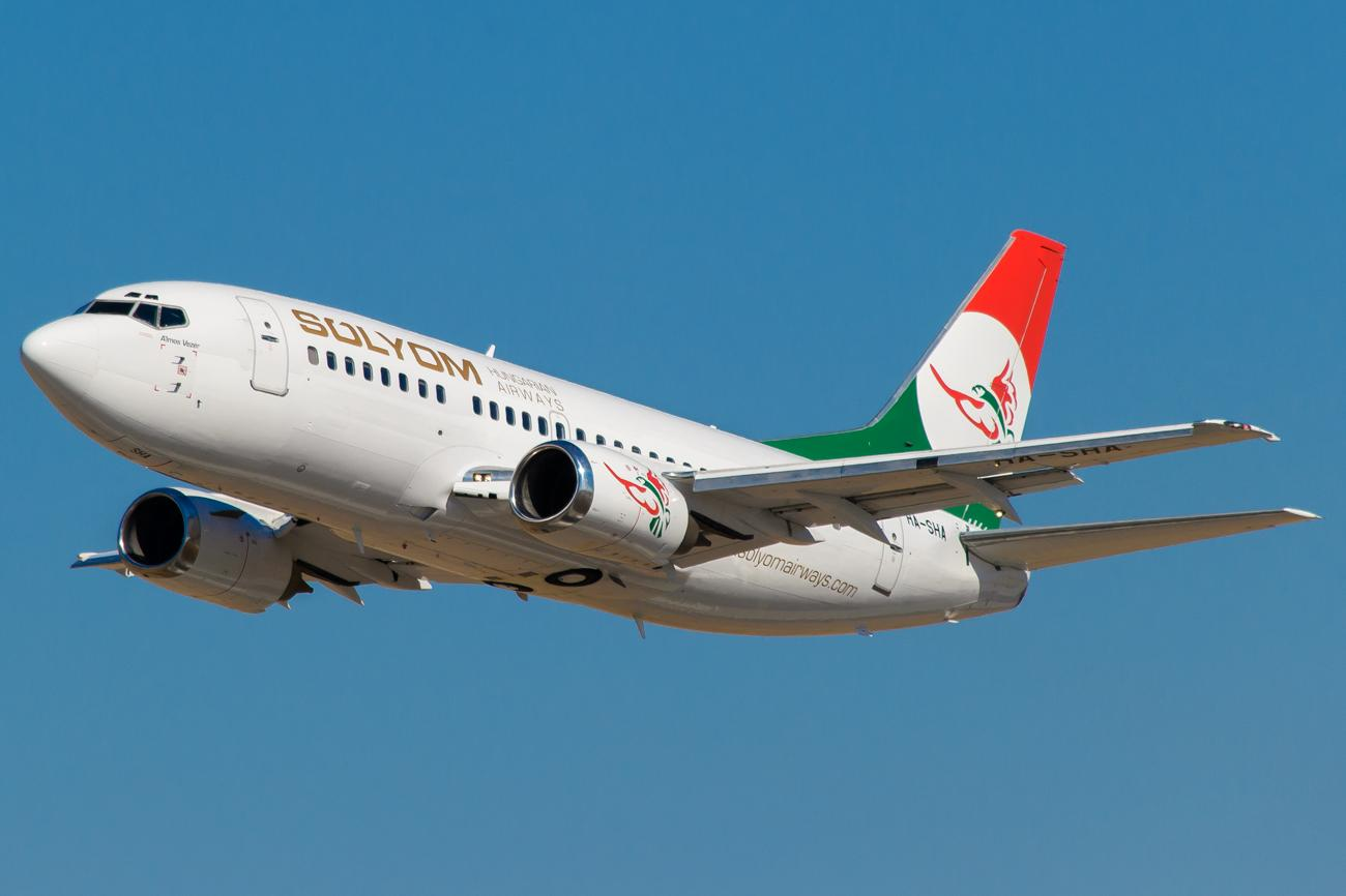 Xpat Opinion: Hungary's Sólyom Airlines Stranded Before Take-Off