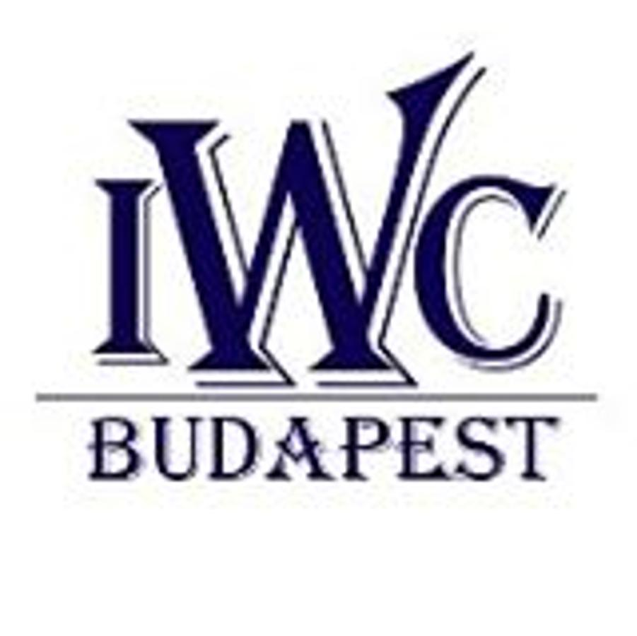 The International Women's Club (IWC) Budapest Invites You….