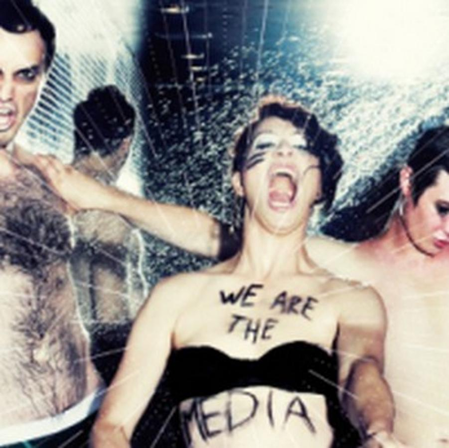 Amanda Palmer & The Grand Theft Orchestra (US), A38 Ship Budapest, 10 November