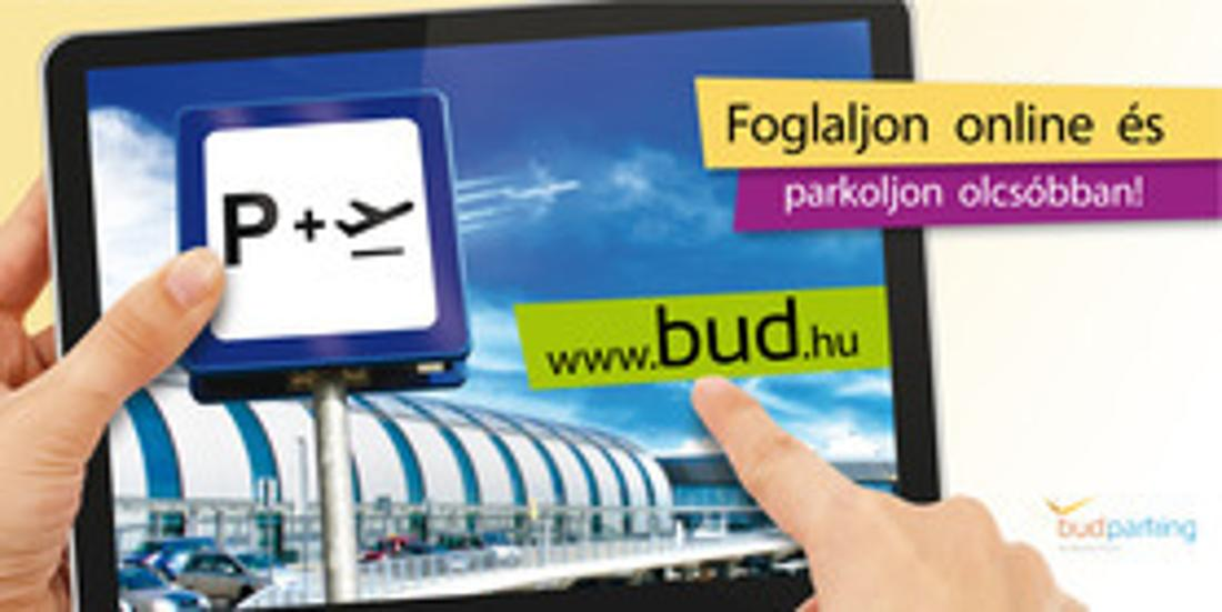 Budapest Airport Cuts Parking Fees