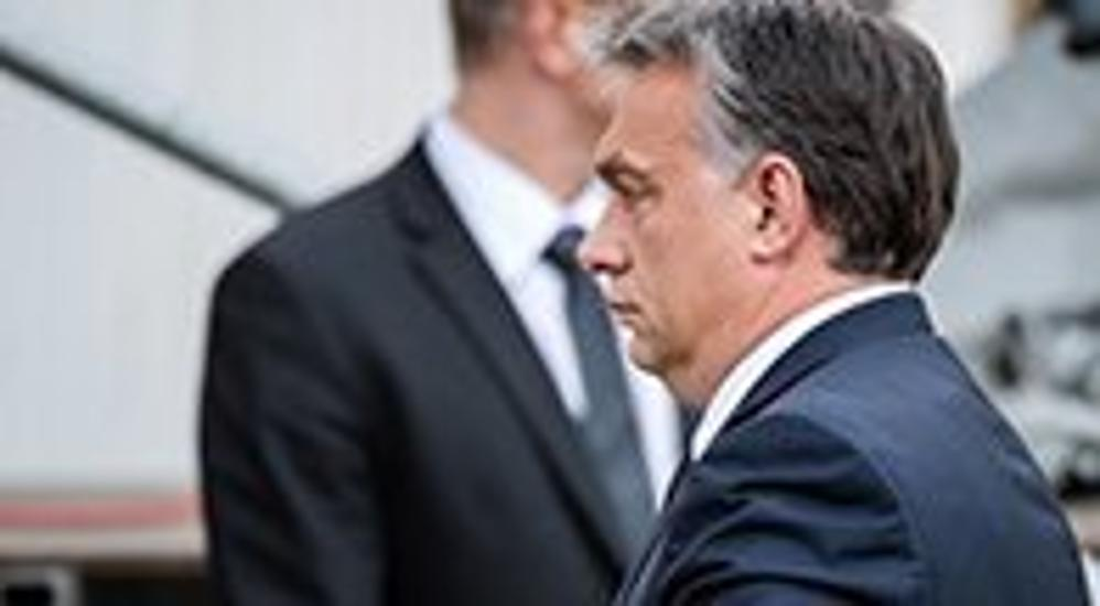 Hungary's Prime Minister Attended Funeral Of Wilfried Martens