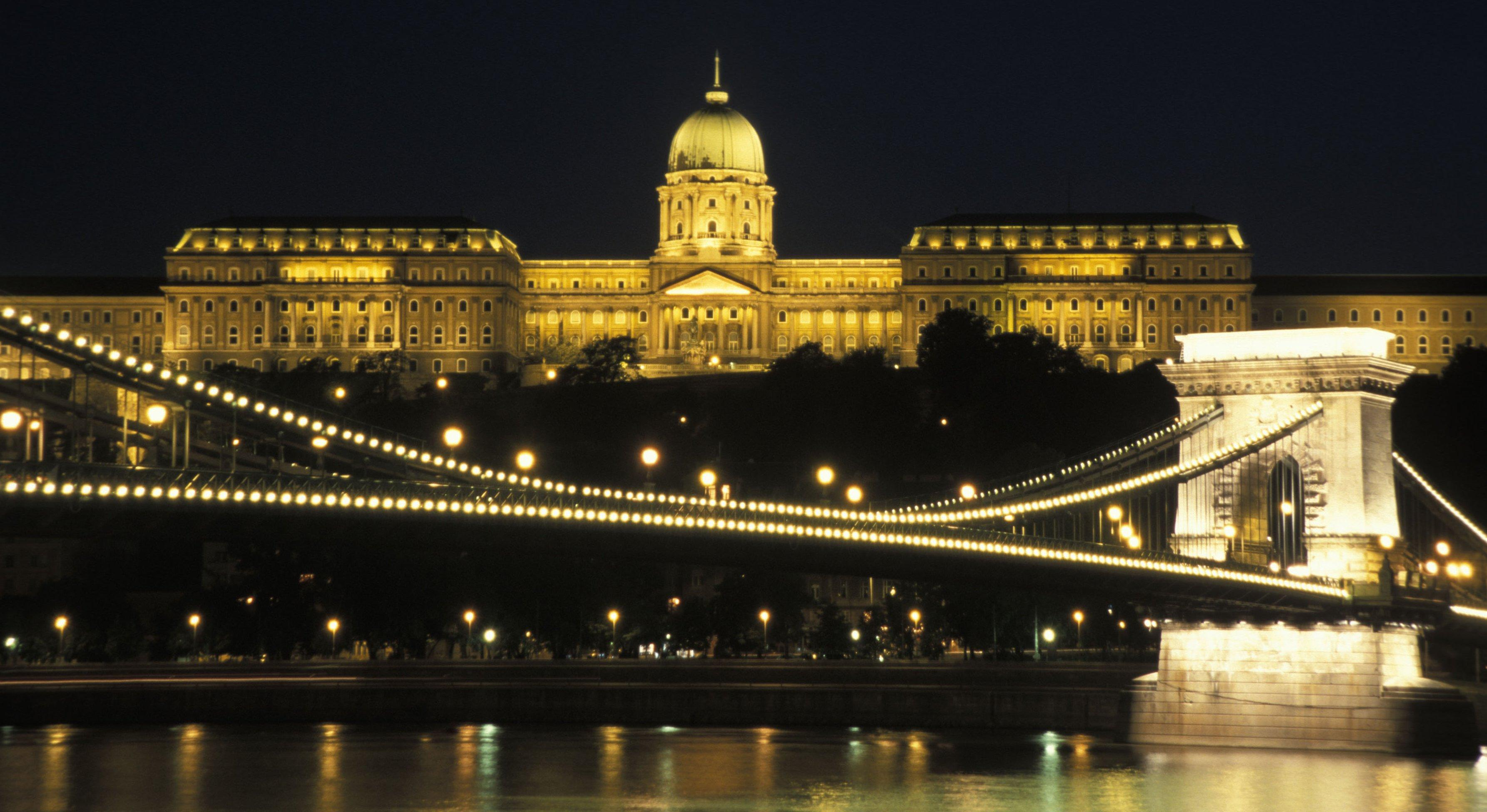 Wow: The World's Second Best City Is... Budapest