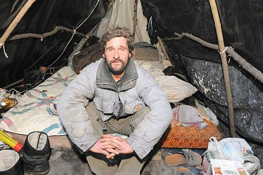 Xpat  Opinion: The Plight Of The Homeless In Hungary