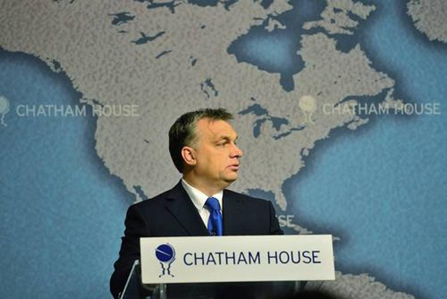 Xpat Opinion: Hungary's PM Orbán's Message To Europe: 'The Crisis Is Not A Problem But A Possibility'