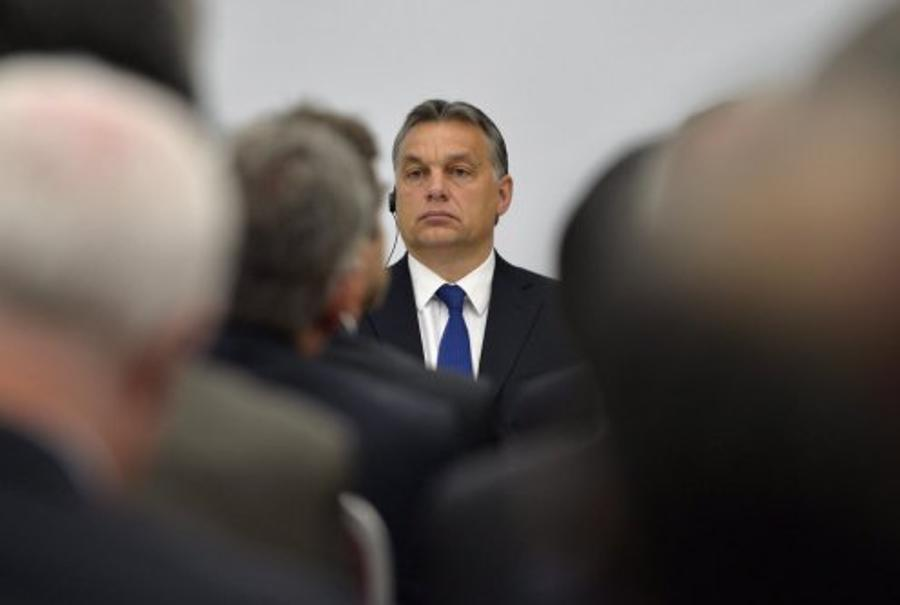Hungary's PM Remains Committed To Single Digit Personal Income Tax