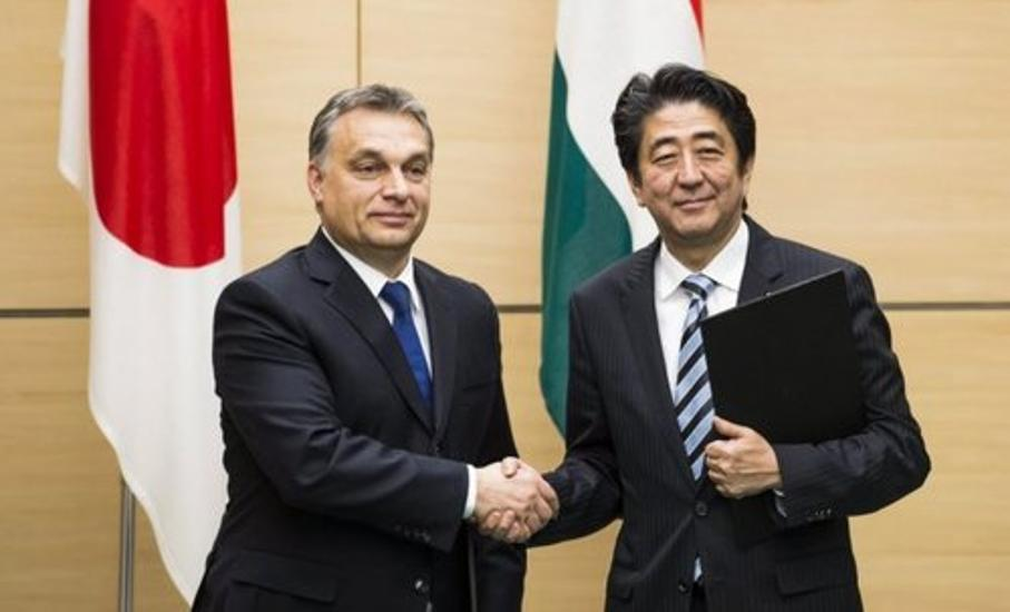 Xpat Opinion: The Hungarian-Japanese Friendship