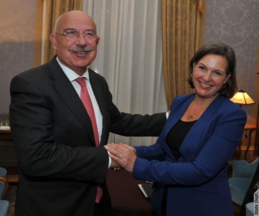 Assistant Secretary Nuland Visits Hungary