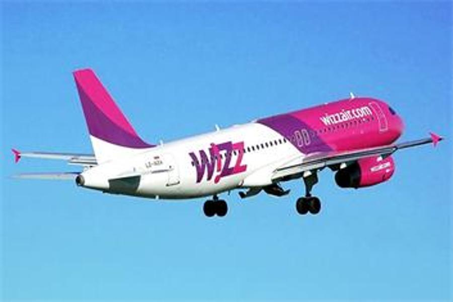 Wizz Air: More Flights From Budapest To Moscow