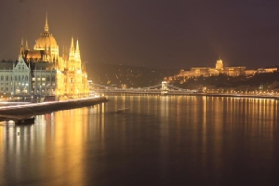 Budapest To Become The Region's Start-Up Capital By 2020
