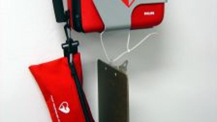 Defibrillators Now At Metro Stations In Budapest