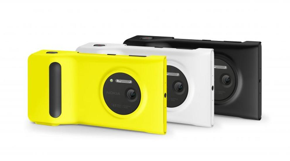 Zoom - Reinvented Nokia Lumia 1020 Arrives In Hungary