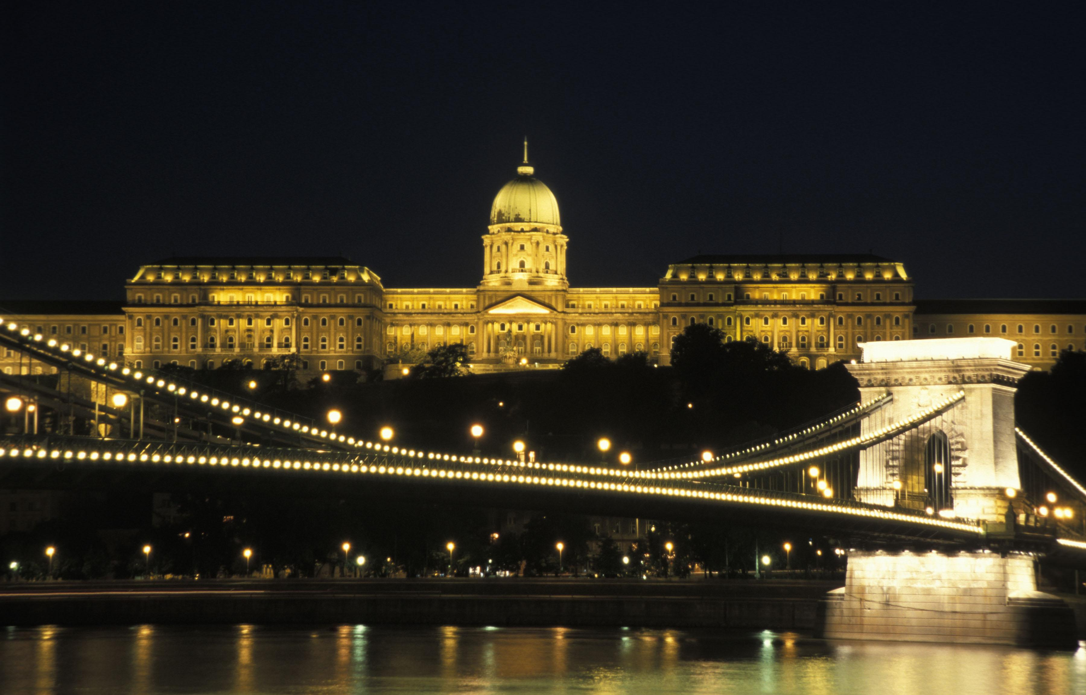 Xpat Opinion: Budapest, A Popular Tourist Destination