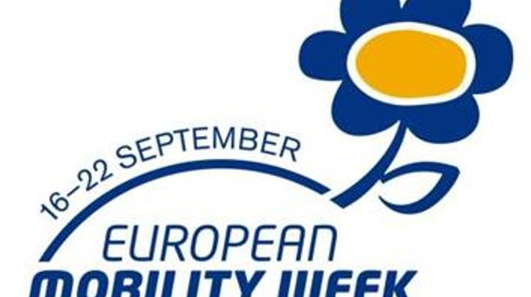 Organisers Of European Mobility Week In Hungary Awarded