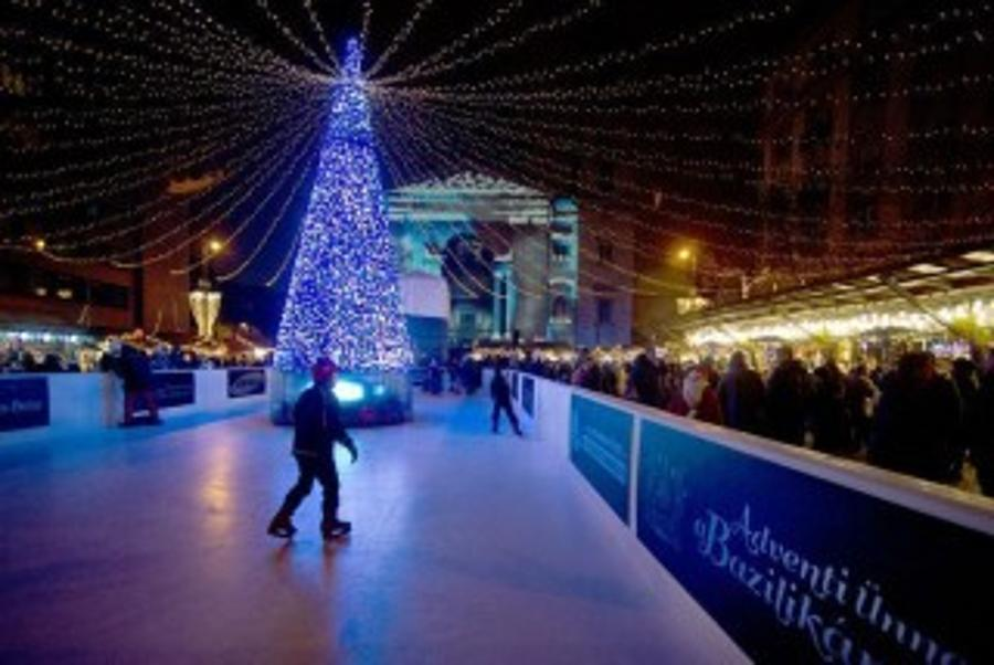 Christmas Fairs In Budapest - From Classic To Design