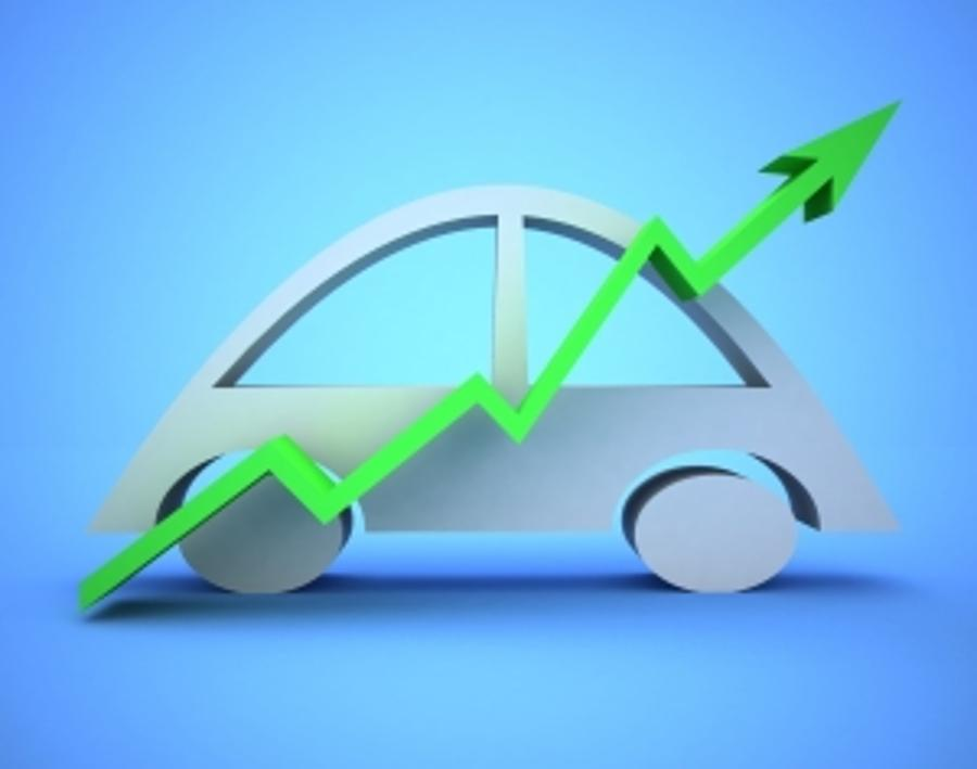 Car Production Boosts Hungarian Industry
