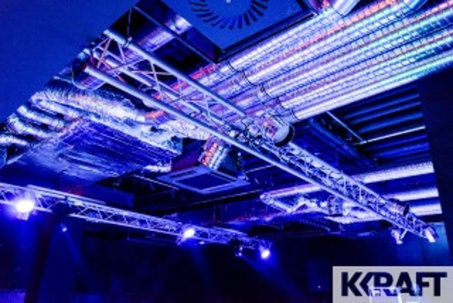 New Kids On The Block - Budapest's Winter Venue Collection