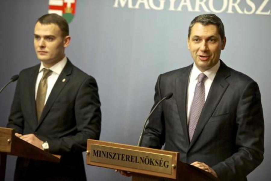 Hungary Will Not Lose Any EU Development Funds