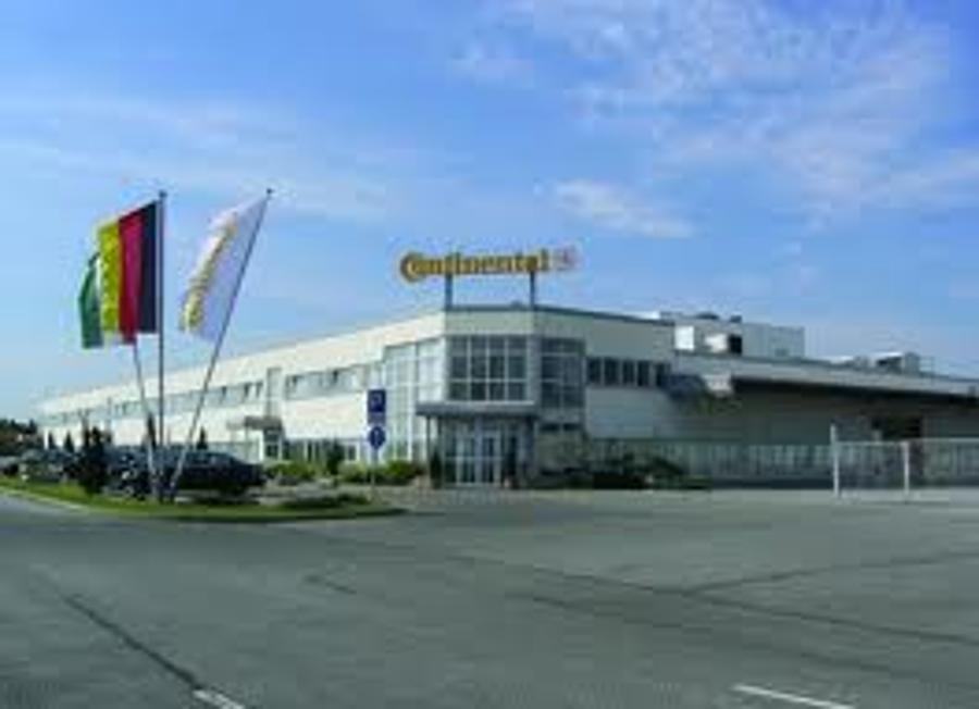 Continental Automotive Industry Is Bringing Millions Of Euro In Hungary