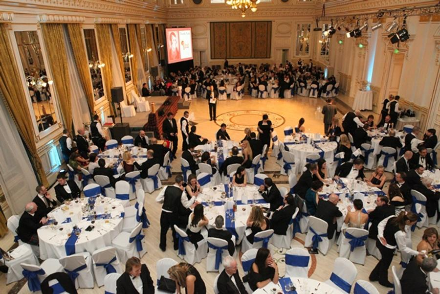Invitation: Budapest Burns Supper, 25 January