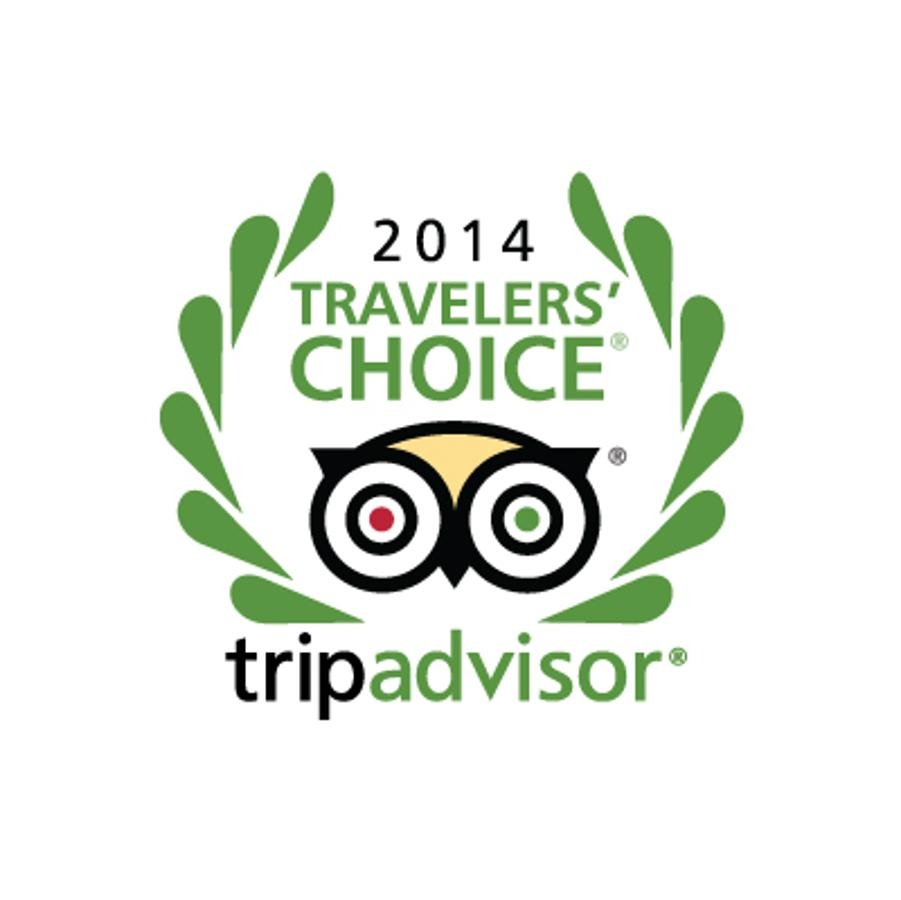 Corinthia Hotel Budapest Honored In The 2014 Tripadvisor Traveler's Choice Awards