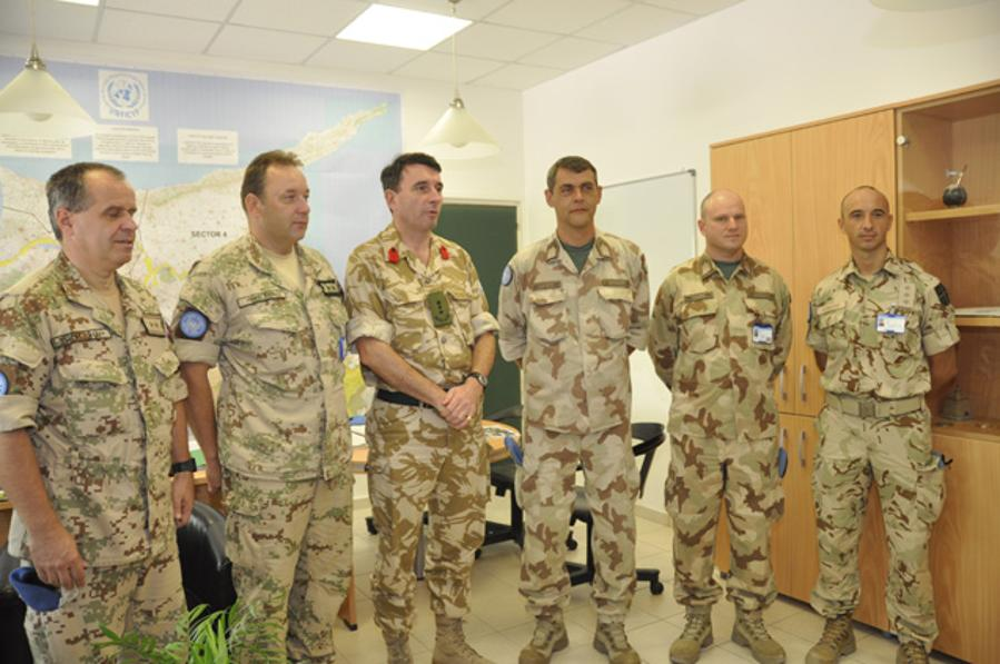 Most Of Hungarian Peacekeepers Serve In Afghanistan, Kosovo & Cyprus