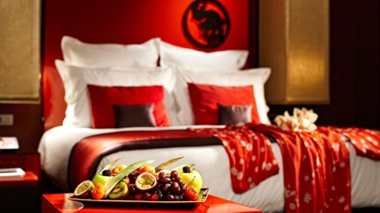 A Unique Valentines Day At Buddha Bar Hotel Budapest