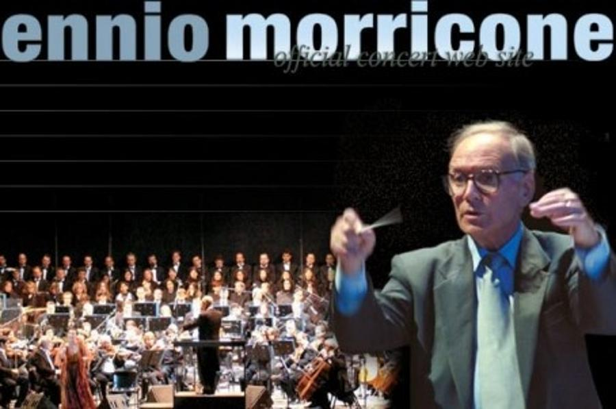 Budapest Awed By Indefatigable Morricone's Concert