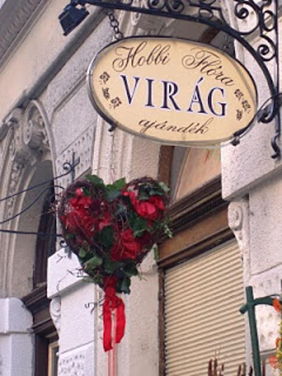Xpat Opinion: History Of Valentin's Day In Hungary