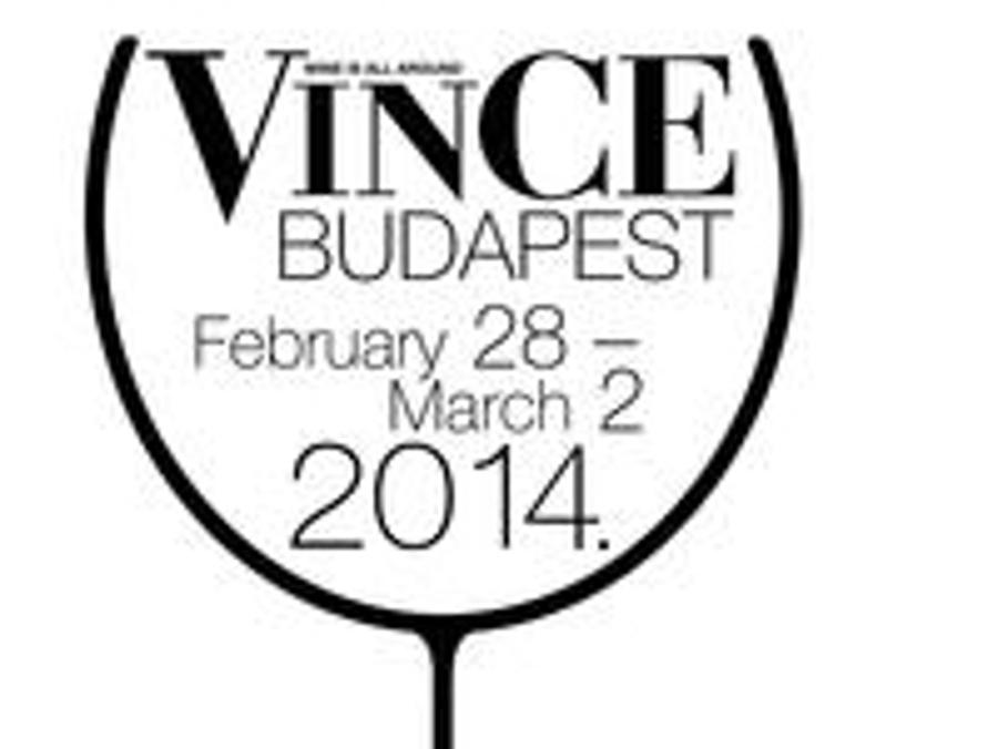 5th VinCE Budapest Wine Show, Corinthia Hotel Budapest, 28 Feb - 2 March