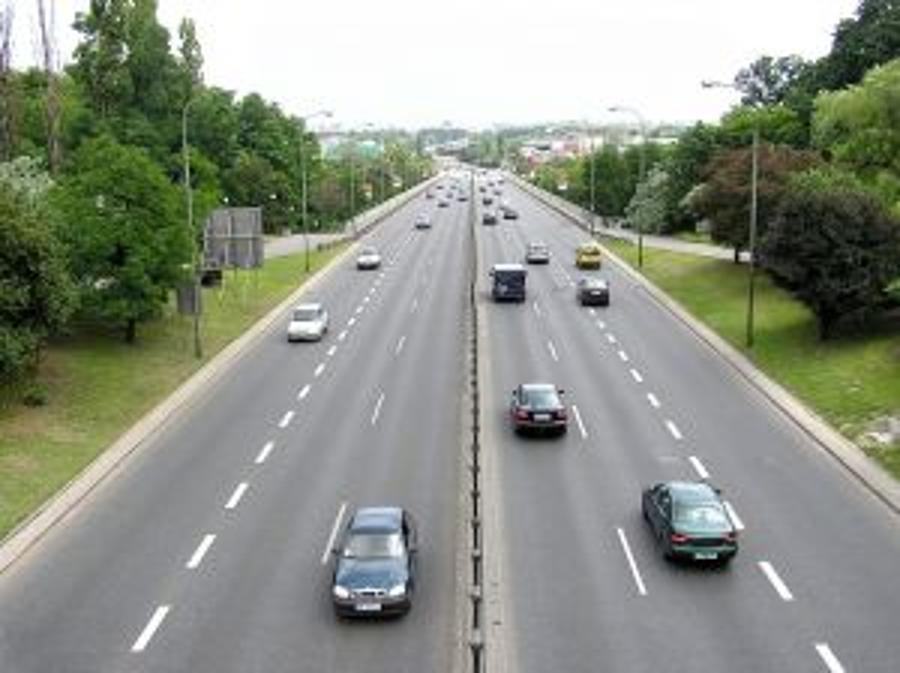 Roads, Motorway Sections In Hungary To Be Upgraded By End-2015