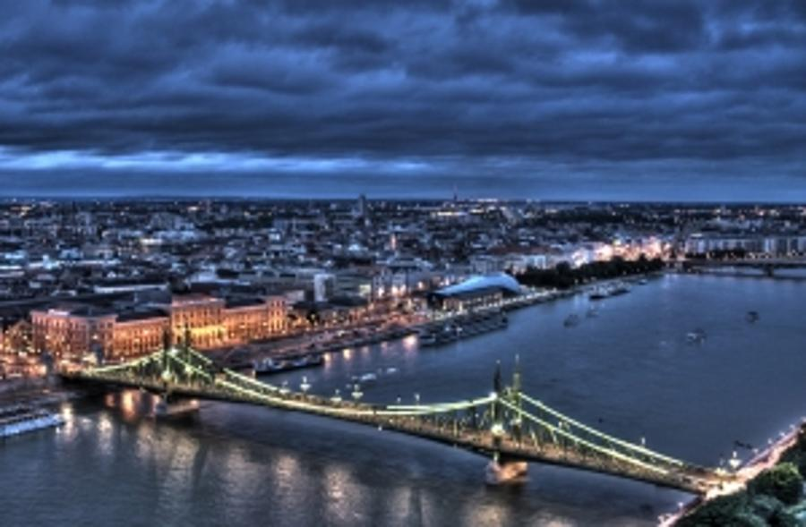 Budapest Has Potential To Become Top Tourism Destination