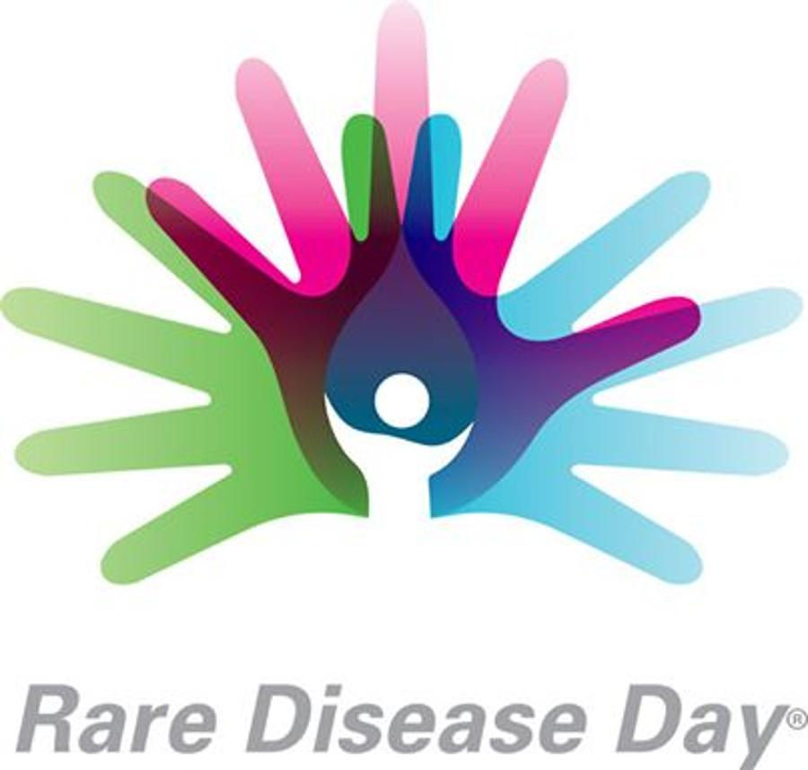 Rare Disease Day  In Hungary, Budapest, 22 February