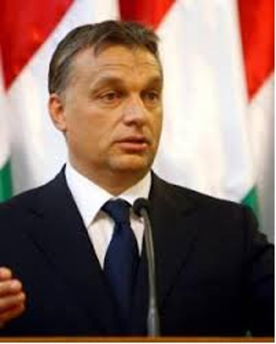 Hungary Returned To Hungarians, Says Orbán