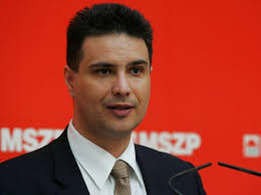 Hungary's Socialist Leader Mesterházy Comments On Simon Case