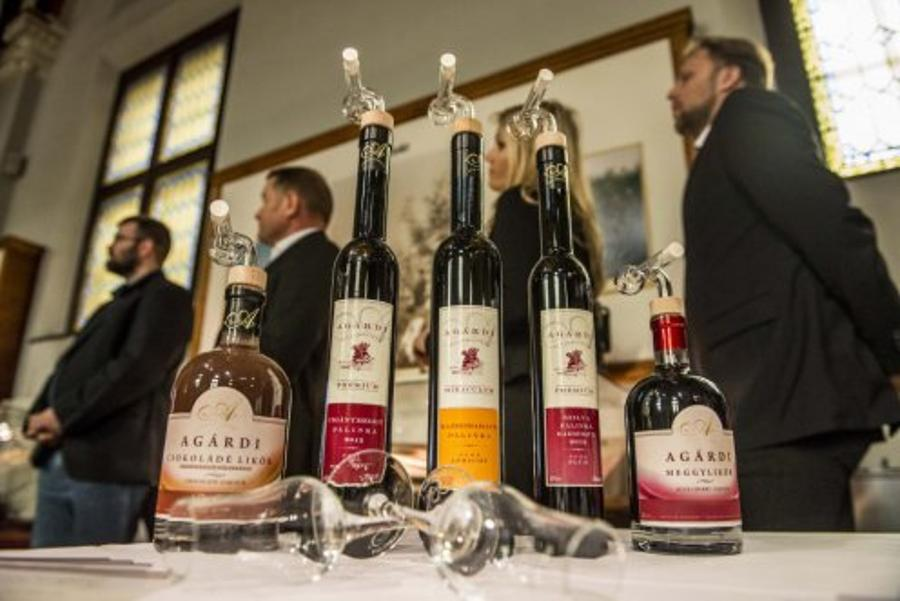 Increasing Demand For Quality Hungarian Pálinka