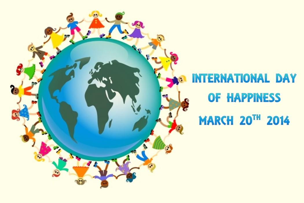 International Day Of Happiness Celebrated In Hungary