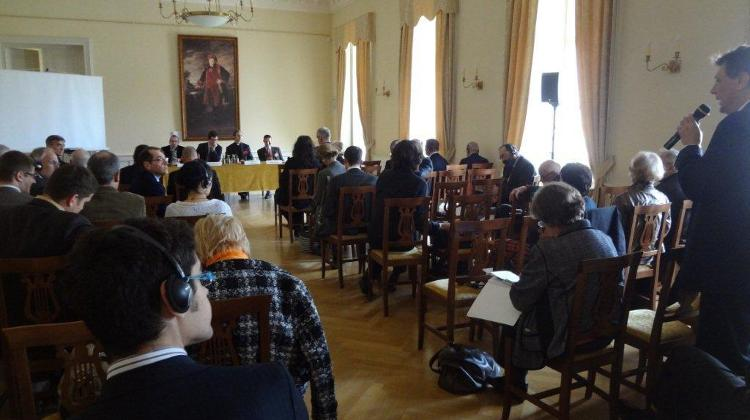 'Sport In Politics & Throughout History' Conference In Hungary