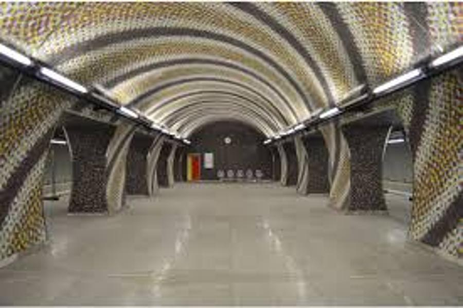 The Budapest M4 Metro: A Study In Inefficiency And Waste