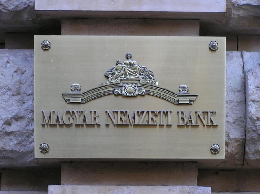 Hungary's Central Bank Launches Report On External Balance