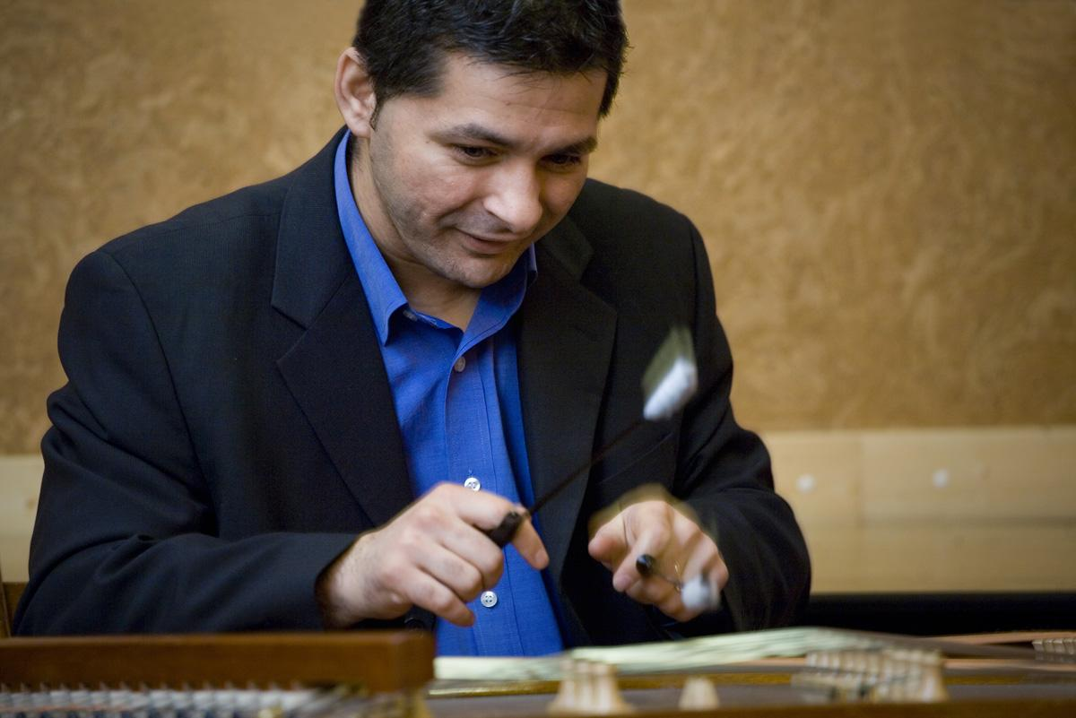 Harmonia Jazz Workshop, Budapest Jazz Club,  11 April